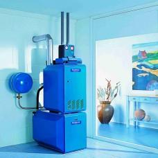 Газовое отопление и газовые котельные