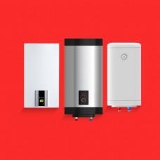 Монтаж газовых котлов отопления